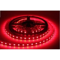 Ruban LED 12V 60led/m Rouge...