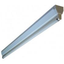 Reglette electronique T5 54w 1168mm avec tube