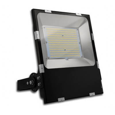 G.E Projecteur LED 150W 6500K  Blanc lumière du jour 20 000lumens