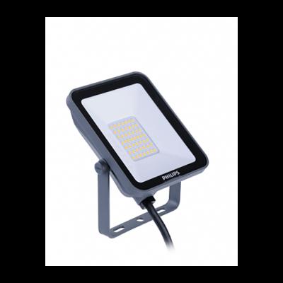 Phillips Projecteur extérieur LED 50W Blanc froid 5250 lumens- Floodlight BVP154