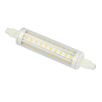 lampe LED SMD R7S 10W 118mm...