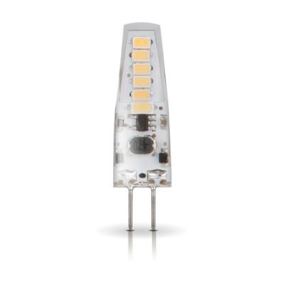 Lampe LED G4 BT 1.5W 12V 120lm Blanc chaud 3000K 38mm