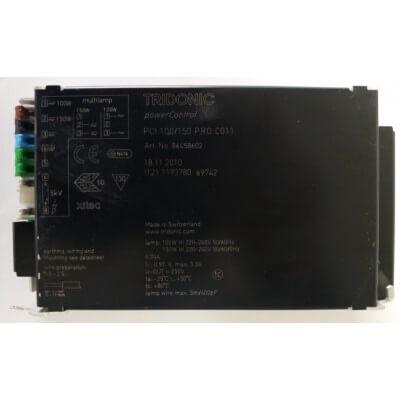 Ballast électronique TRIDONIC PCI 100/150 PRO C01 220-240 86458602