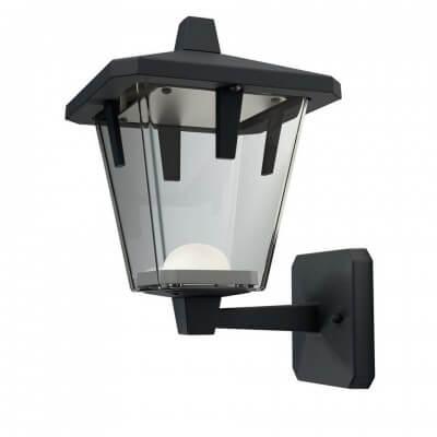 Lanterne OSRAM ENDURA STYLE  Classic Up Noir 10W Blanc 3000K 550lm Ip44