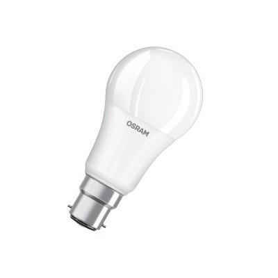 Lampe OSRAM LED STAR 13W substitut 100W blanc chaud 827 B22d