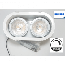 PHILIPS Encastrabe LED...