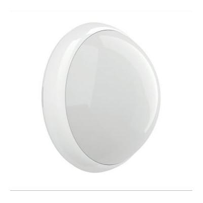 Luminaire L'Ebénoïd SSL Hublot blanc 30cm 1*E27 IP44 100W max 078817