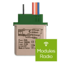 télévariateur  yokis MTV500ER radio classic 5454454