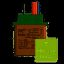 Yokis Télévariateur radio...