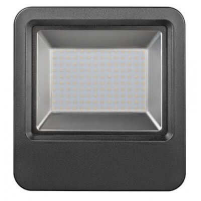PROJECTEUR RaLED FLOODLIGHT 100W/6500K Cool Daylight IP65
