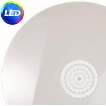 Suspension Targetti à LED pour une lumière directe diffuse (1T2697)