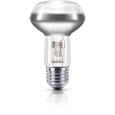 Philips Ampoule halogène réflecteur 28w NR63 E27 821028