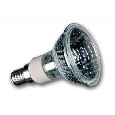 Lampe Sylvania HI-SPOT 50 40W 230V 25° E14 0021081