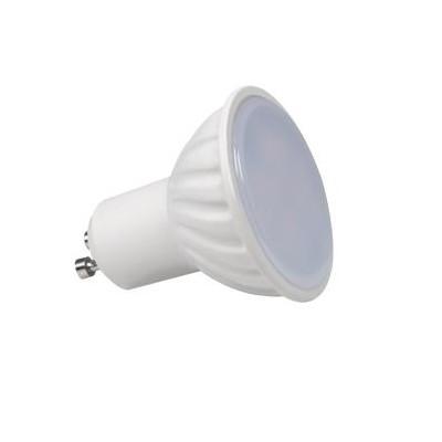 Ampoule LED GU10 10W BLANC CHAUD 2700K 1000Lumens  248580