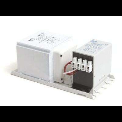 ELT - Platine ferromagnétique 250w pour lampes iodure ou sodium HPS - MH cuivre