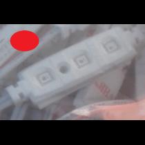20820031 chaine de module ROUGE 0.24W/module
