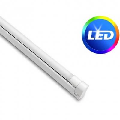 Réglette pour tube Led 1*T8 1200mm- fonctionne sans ballast - Syrius 1570230226
