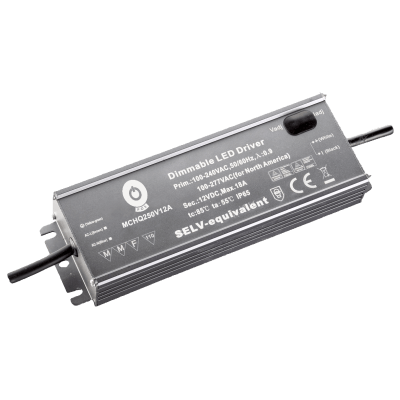 copy of Alimentation LED 200W 24V IP67 étanche
