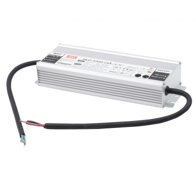 copy of alimentation Mean Well HLG-320H-12A IP65
