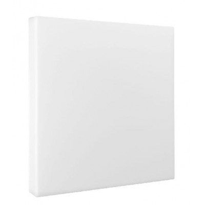 copy of Luminaire carrée LED IP44 24W 4200K Blanc