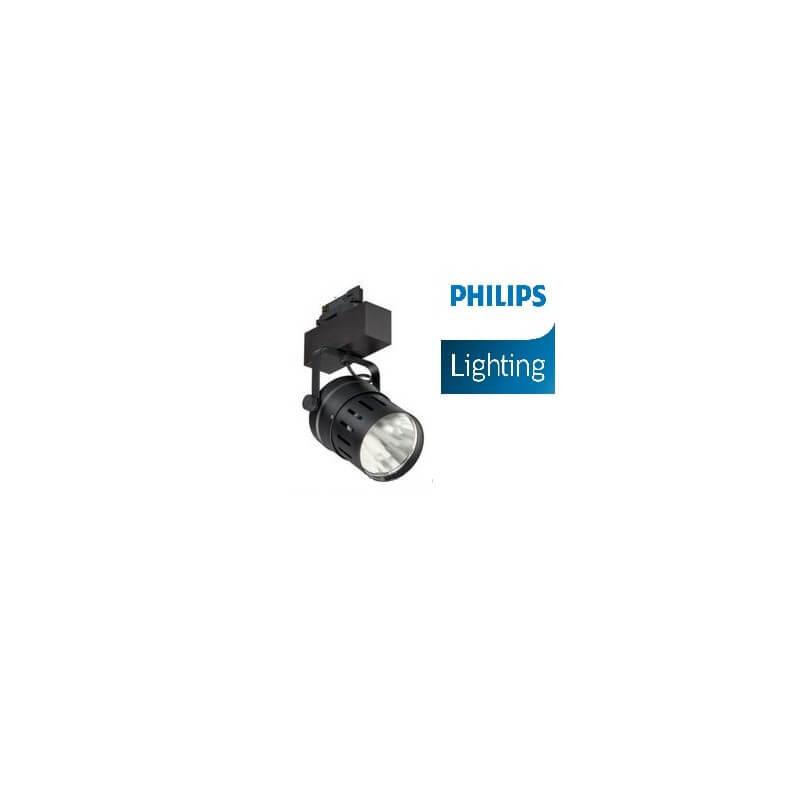 PROJECTEUR NOIR ST495T LED 20W 830 2000lm PSED -