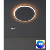 Spot KOBI encastrable LED HALO 5.5W à 3 positions variable 420lm