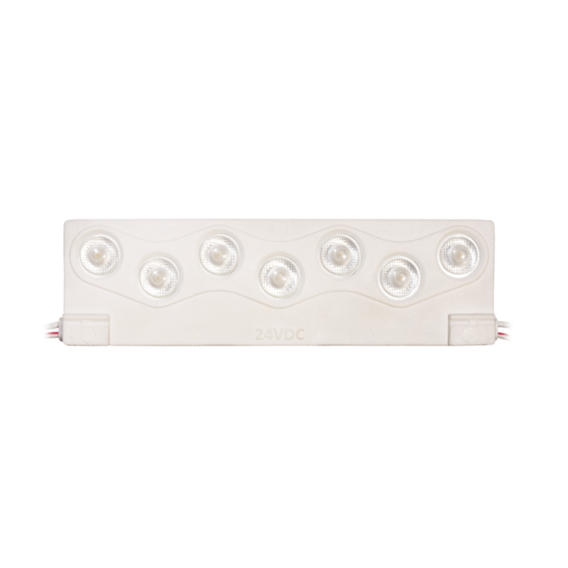 BoxBack-OVAL-Mx2-W eclairage de caissons double face
