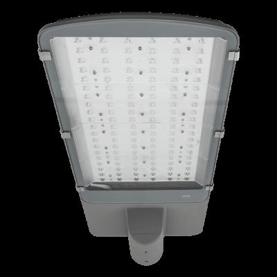 Lanterne éclairage public STRADA 150W Blanc froid 4200K 16 800lumens IP66