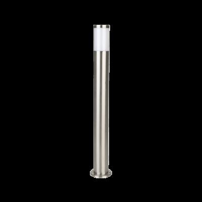 Borne extérieur STEELO 80 en acier inoxydable IP44 IK06 1*GU10