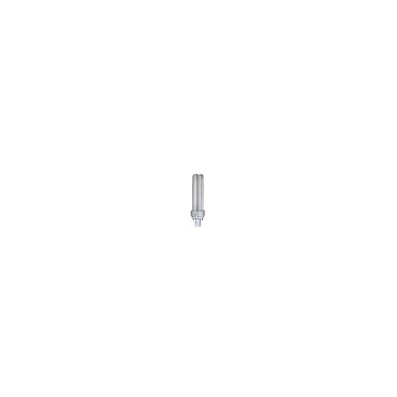 Lampe fluocompact PL-C 13w/830 G24d1 2P