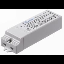 Transformateur électronique  Halogène ou LED Philips Certaline 60W 230-240V 50/60Hz Dim 913784