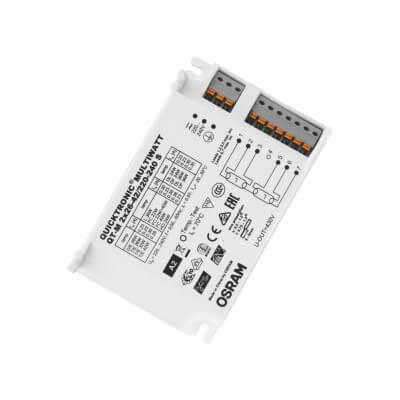 Ballast électronique OSRAM  QUIKTRONIC MULTIWATT QT-M 2*26-42/220-240 S