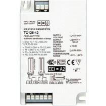 Ballast electronique multipuissances pour tubes T8 et T5 et lampes fluocompacts