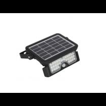 KOBI Projecteur Solaire LED MHC 5w 500lm 4000k Blanc neutre 90° IP65