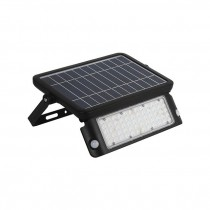 KOBI solar LED MHC 10W 1080lm 4000K Blanc neutre 90° IP65