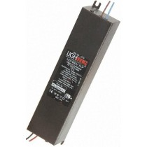 Driver LED 12v 60va pour lampe led jusqu'a 60w etanche