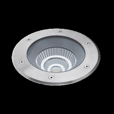 copy of Spot LED de sol TOBA XL en acier inoxydable IP67 24W 4000K blanc froid 1800lm