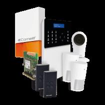 Kit Secur HUB Comelit sans fils KSW3234LF