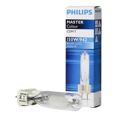 PHILIPS MASTER Colour CDM-T 150w/942 G12 200051