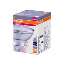 OSRAM PARATHOM LED DIM PAR30  10.5W substitut 75w E27 827 740lm Blanc trés chaud 36D 105430