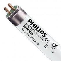 Tube Philips Master TL5 HE 28w/830 Haute Efficacité