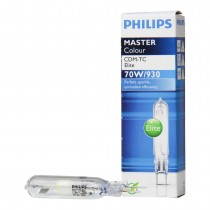 PHILIPS MASTERColour CDM-TC elite 70w/930 G8.5 208194