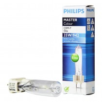 PHILIPS MASTERColour CDM-T Elite 35W/942 G12 1CT 163640