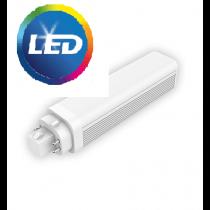 Ampoule LED GE 10w 4000K 1170lm culot G24q-3 93060308