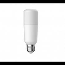 Ampoule tubulaire GE LED bright stik 15w équivalent 100w 3000K E27 574108