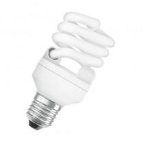 OSRAM DULUX Twist 20W/840 Lumilux COOL WHITE  220-240v E27 1300LUMENS