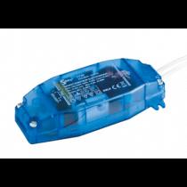 Convertisseur électronique Halogène câblé Optimo 12v 4-60VA 60w max Dimmable 7730