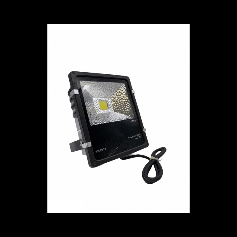 LITED Projecteur extérieur étanche IP65 50w 6000K 5260 lumens LT-FL-50