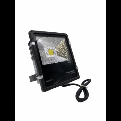 LITED Projecteur extérieur 50w 6000K Blanc lumière du jour 5260 lumens- LT-FL-50