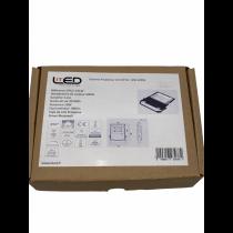LITED Projecteur LED Extra-plat OPUS 10w 6000k